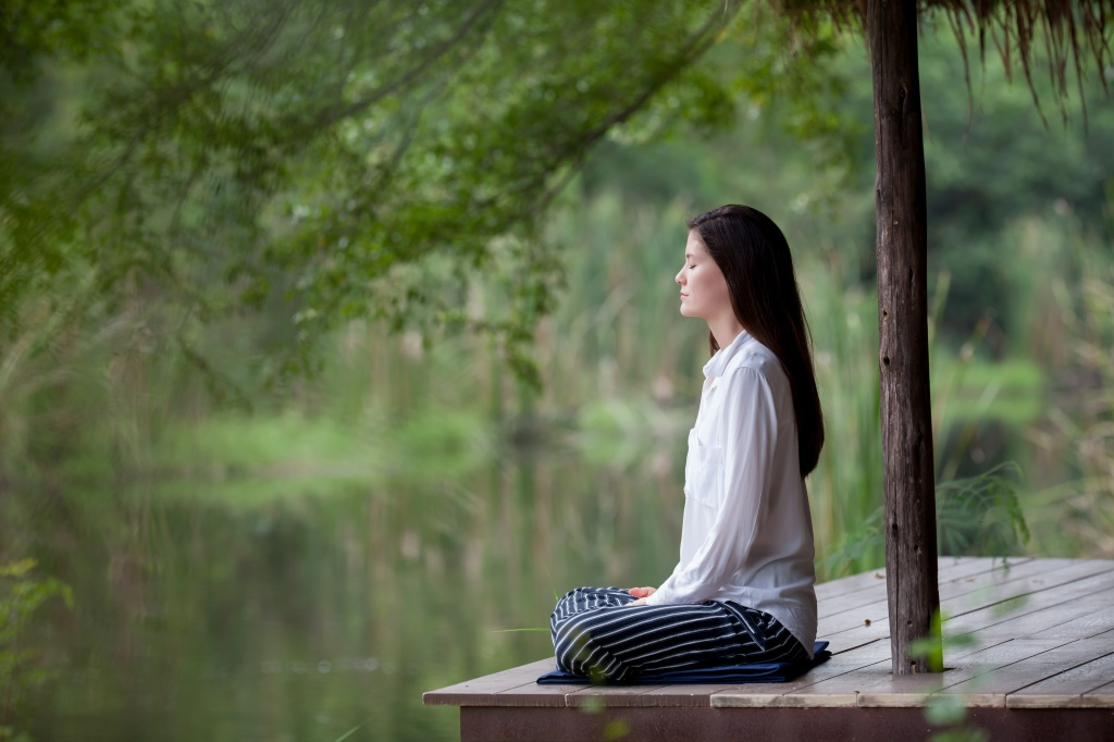 The Perfect Day mindfulness