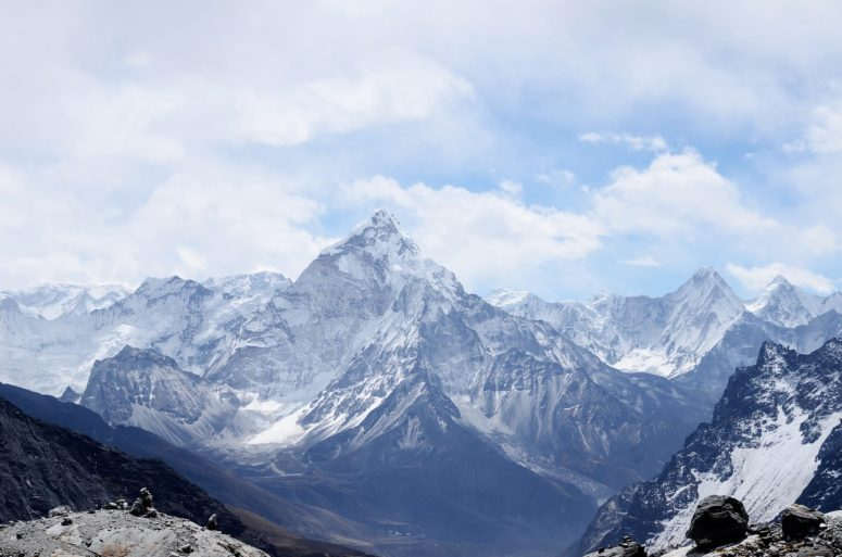 The Perfect Day clarity everest